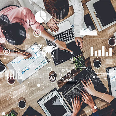 Use These 5 Steps to Implement New Technology for Your Business