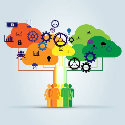 Use Collaboration Technology to Support Human Processes, Not the Other Way Around