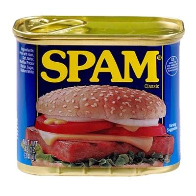 Tech Term: Spam