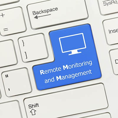 Five Reasons Remote Monitoring and Maintenance is an Essential Asset