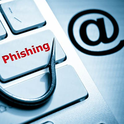 Tip of the Week: How to Identify (and Foil) a Phishing Attack