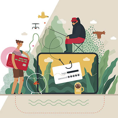 Yes, There is Phishing-as-a-Service