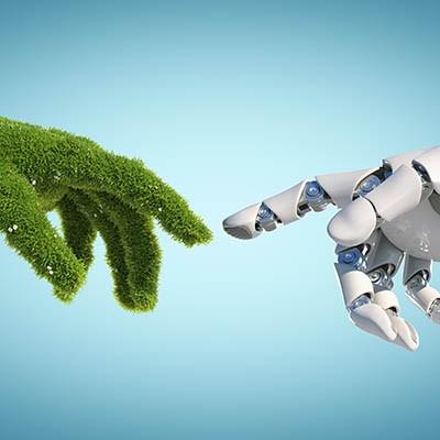 Carbon Footprint Reducing Green Technologies